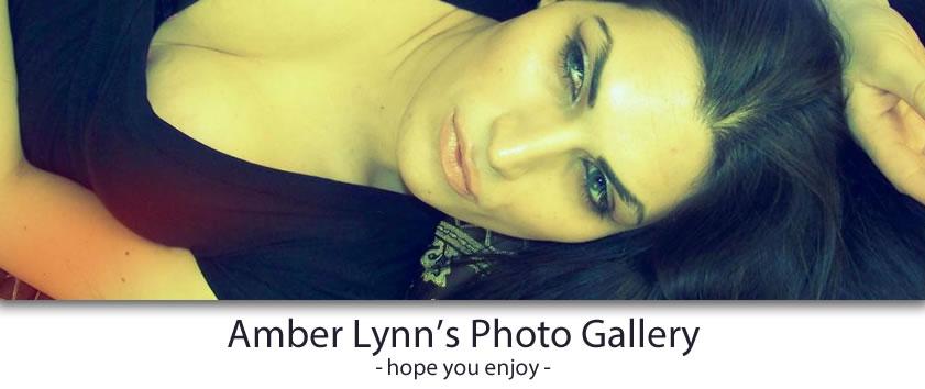 Amber Lynn TGirl Photo Gallery